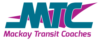 Mackay Transit Logo